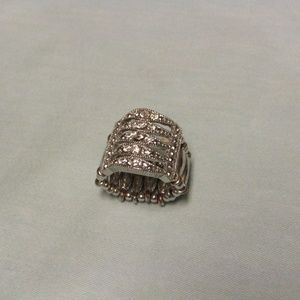 stretchable ring,one size fits most
